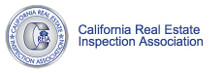 California Real Estate Inspection Association logo