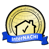 InterNACHI-Certified Professional Inspector Certified